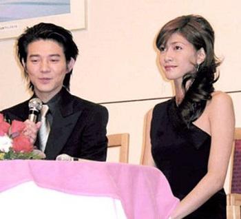内田有紀の壮絶な生い立ち。そして結婚・・現在の活躍に至るまで